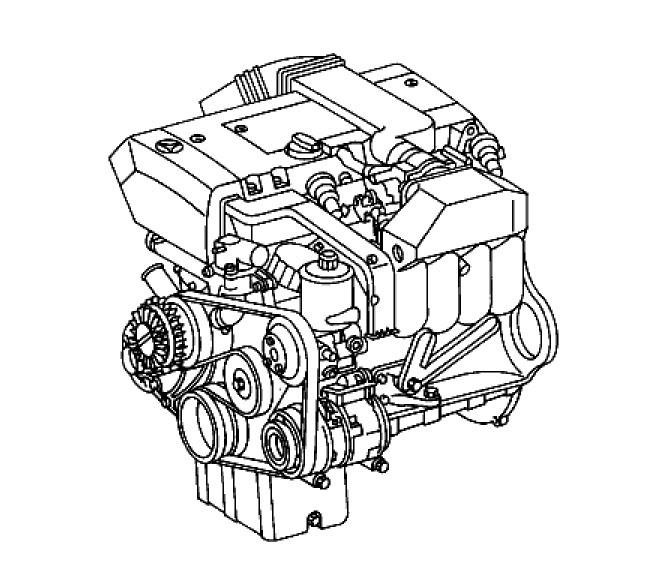 БУ двигатели и бу трансмиссии